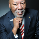 Image of Bill Scott, MEPI President